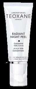 Radiant Night Peel 15% AHA, 40 ml (zdravotnícky materiál triedy I.) – Starostlivosť obnovy kože