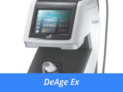DeAge Ex